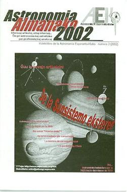 ASTRONOMIA ALMANAKO 2002 - Click Image to Close