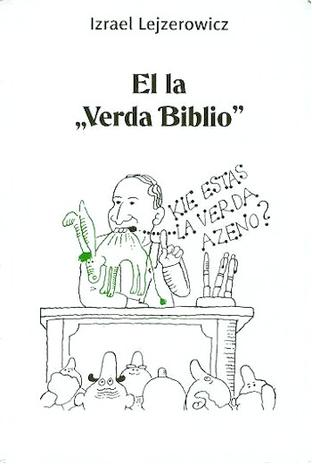 EL LA 'VERDA BIBLIO' (direct from UEA) - Click Image to Close