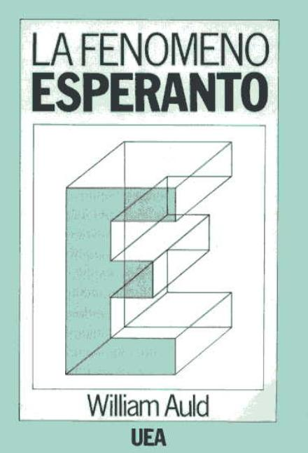 FENOMENO ESPERANTO, LA - Click Image to Close