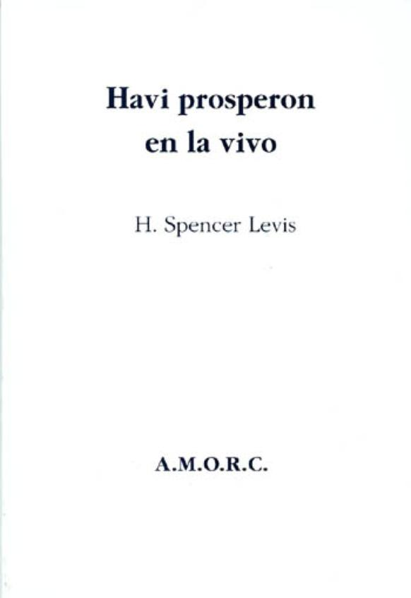 HAVI PROSPERON EN LA VIVO - Click Image to Close