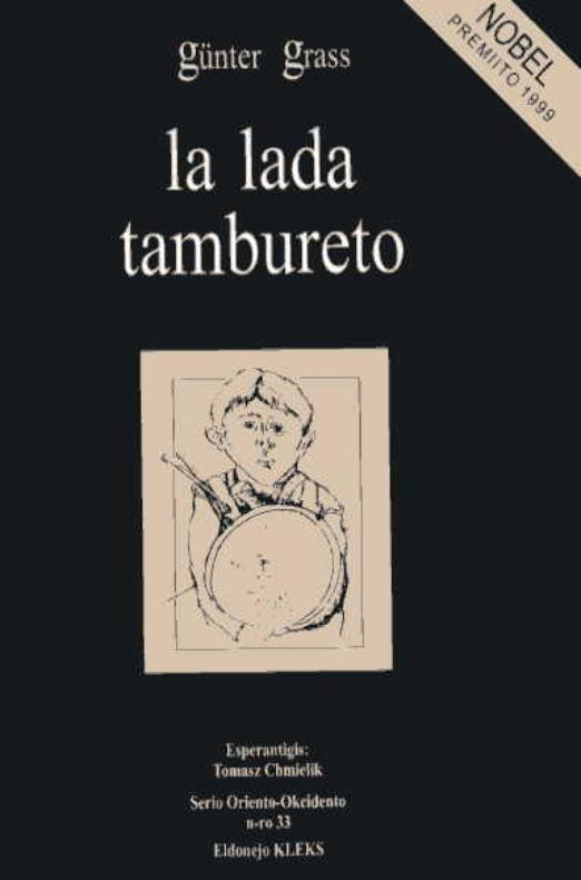 LADA TAMBURETO, LA (direct from UEA) - Click Image to Close