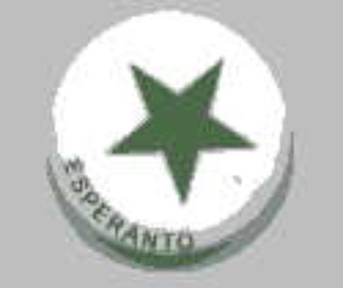 ESPERANTO button - Click Image to Close